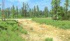 Русские Дороги для BeamNG.Drive вид изнутри