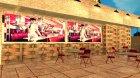 Новая пиццерия в Айдлвуде for GTA San Andreas rear-left view