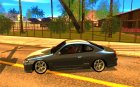 Nissan Silvia S15 Japan Drift for GTA San Andreas left view