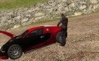 Жизненная ситуация 7,0 for GTA San Andreas rear-left view
