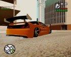 Lamborghini Infernus для GTA San Andreas