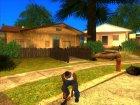 Хранение оружия (версия 2) для GTA San Andreas вид сверху
