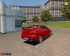 Mitsubishi Lancer EVO X для Mafia: The City of Lost Heaven вид сверху