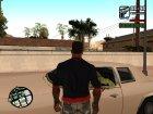 Монстры из S.T.A.L.K.E.R для GTA San Andreas вид изнутри
