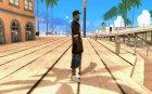 Cowabunga! для GTA San Andreas вид сверху