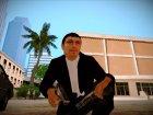 Денис Антошин для GTA San Andreas вид сверху