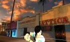 Kokoro MM для GTA San Andreas вид сзади слева