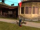 Завершить миссию для GTA San Andreas вид слева