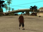 "Kay Dee ""Menace To Society"" для GTA San Andreas вид сверху"