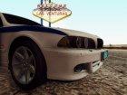 BMW E39 540i для GTA San Andreas вид справа