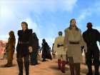 STAR WARS Pack by crow для GTA San Andreas