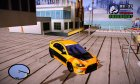 Реалистичный пак графики by Aven29 for GTA San Andreas
