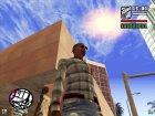Очки авиаторы v.2 for GTA San Andreas inside view