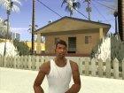 GTA V Online Hair Style v2