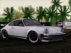 Porsche 911 Turbo (930) 1985 for GTA San Andreas left view