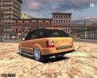 Range Rover Sport 2010 для Mafia: The City of Lost Heaven вид сверху