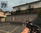 AK-47 Black