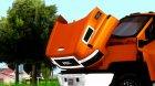 GMC Topkick C4500 for GTA San Andreas back view