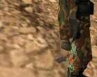 CS:GO Weapon pack для GTA San Andreas вид справа