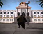Army Special Force for GTA San Andreas right view