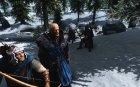 Stormlord Armor - Броня Владыки Бури 2.0 для TES V Skyrim