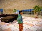 """Вито Скаллета в форме """"Сочи 2014"""" для GTA San Andreas вид слева"""