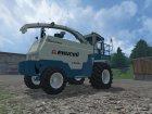 Енисей-324 Beta для Farming Simulator 2015 вид сзади слева