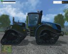 NewHolland T9.565 SmartTrax for Farming Simulator 2015 left view