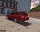 Nissan Primera Traveller P11 for Mafia: The City of Lost Heaven rear-left view