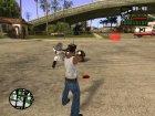 Больше анимаций смертей v2.0 для GTA San Andreas вид справа