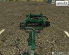 БГР 4.2 Солоха для Farming Simulator 2013 вид сверху