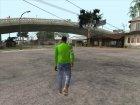 Пак Одежды v2 for GTA San Andreas