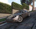 2001 Aston Martin V12 Vanquish 2.0
