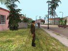Скин армии из Vice city stories for GTA San Andreas rear-left view