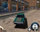 ВАЗ 2107 Street Tuning for Mafia: The City of Lost Heaven rear-left view