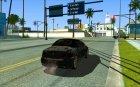 Включать передачу заднего хода for GTA San Andreas left view