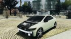 Honda Civic Si Car Tuning