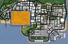 Kagarasan Track for GTA San Andreas right view
