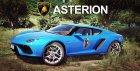 Lamborghini Asterion 2015