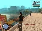 Da Nang Boyz for GTA San Andreas side view