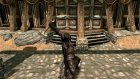 Молот Тамплиера for TES V Skyrim rear-left view