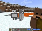 WeBareBears for Minecraft left view