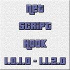Net Script Hook 1.0.1.0 - 1.1.2.0