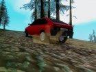 АЗЛК 2141 Колхоз for GTA San Andreas side view