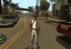 John Marston's Ammunition for GTA San Andreas rear-left view