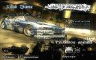 Загрузочные экраны в стиле NFS: Most Wanted для GTA San Andreas вид сбоку