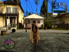 Пак HD скинов из GTA V Online для GTA San Andreas вид справа