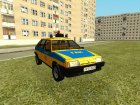 ПАК СССР for GTA San Andreas top view