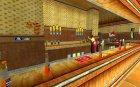 Salierys Bar для GTA San Andreas вид сбоку