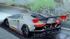 Lamborghini Aventador DMC LP988 для GTA San Andreas вид слева